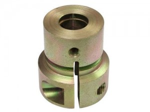 Iron CNC Machining parts