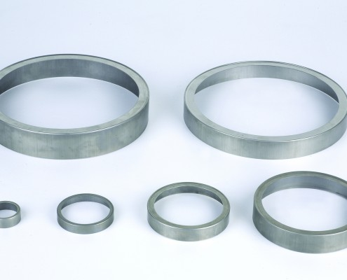 Custom stainless steel stamping parts