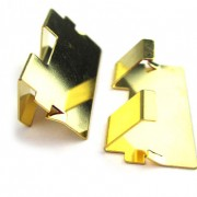 custom Brass metal stamping parts