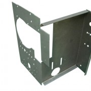 Custom steel Metal Stamping Parts