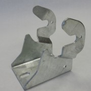 Galvanized Steel stamping parts