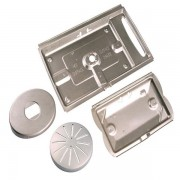 High Quality Sheet Metal Stamping