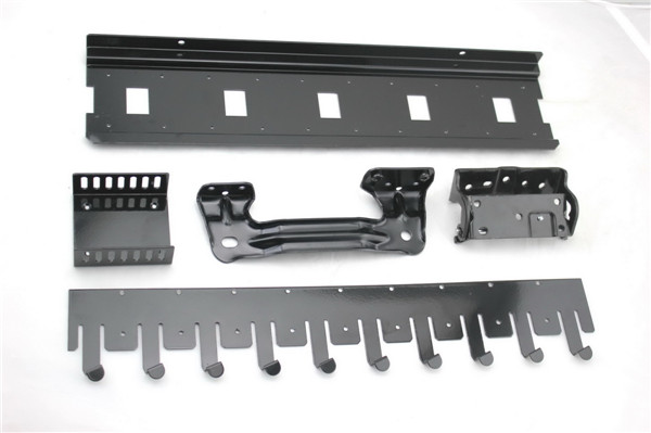 Progressive Die Stamping Parts Metal Fabrication In China