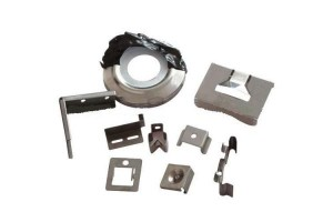 compound die stamping services