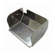 Custom made metal stamping product