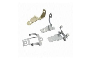 Stainless Steel Stampings