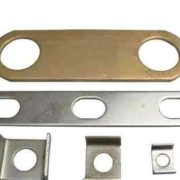Professional Sheet Metal Stamping Parts
