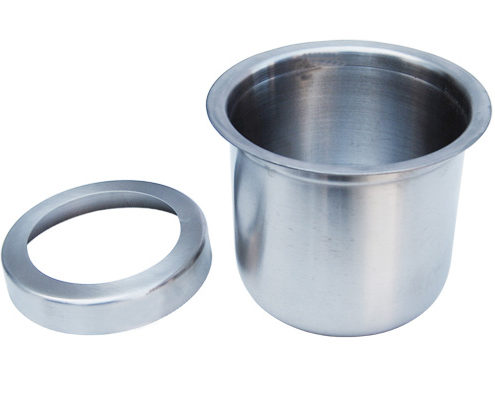 Stainless Steel deep drawing Cup