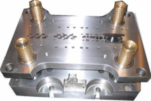 The Feature of Metal stamping process