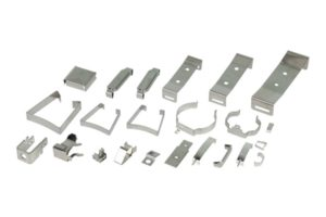 Metal Fabrication Stamping Part